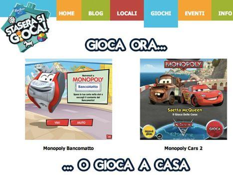 """Cento eventi per la """"Settimana del gioco in scatola"""" di Hasbro - Event Report   Social Media Italy   Scoop.it"""