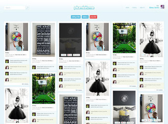 Top 10 Free Responsive Blogger Templates | Free Download | Blogging & SEO | Scoop.it