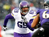 Jared Allen: 'Just watch me play' with Chicago Bears | Chicago Sports | Scoop.it