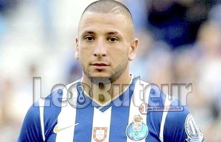 Pinto da Costa : «Ghilas va réussir avec Porto, j'en suis persuadé» - Le Buteur | Penya Barcelonista d'Algérie | Scoop.it