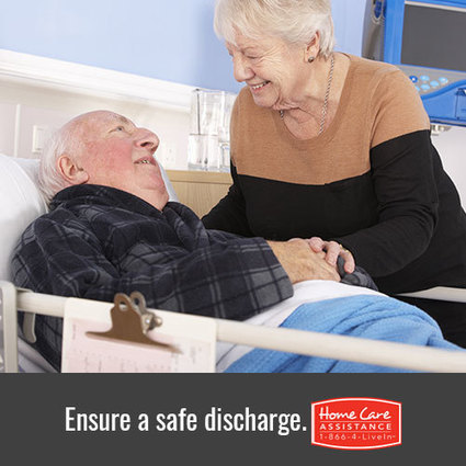 Post-Hospital Checklist for Caregivers & Seniors | Home Care Assistance Vancouver | Scoop.it