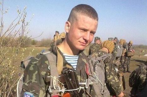 Tweet from @EuromaidanPR | ukraine | Scoop.it
