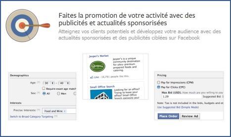 4 Etapes pour Réussir sa Publicité Facebook Sans Se Ruiner | WebZine E-Commerce &  E-Marketing - Alexandre Kuhn | Scoop.it