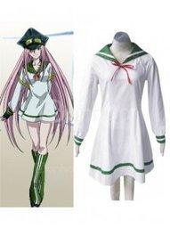 Shop Air Gear Simca Cosplay Costumes | cosplay | Scoop.it