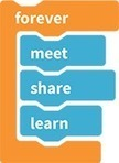Scratch Day | PLNs and Social Media in Education | Scoop.it