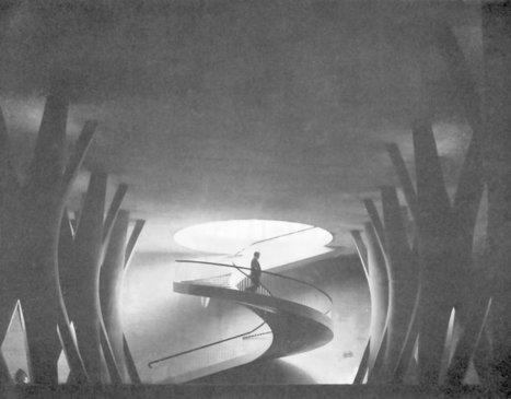 La cúpula del pantà de Susqueda | #territori | Scoop.it