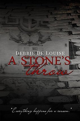 A Stone's Throw by Debbie De Louise | Libraries, Books, and Writing | Scoop.it
