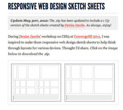 12 Helpful Tools for Responsive Web Design | Tools | Outils web 2.0 | Scoop.it