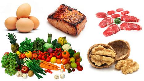 Paleo Diet Guide | Delish Recipe | Scoop.it