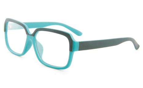 Green 5147 Full Rim Round,Square Glasse | anninobi | Scoop.it
