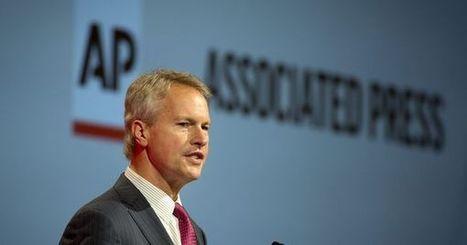 Les «journobots» d'Associated Press | DocPresseESJ | Scoop.it