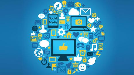 Les marques et le social media | Marketing appliqué aux touristes étrangers | Scoop.it