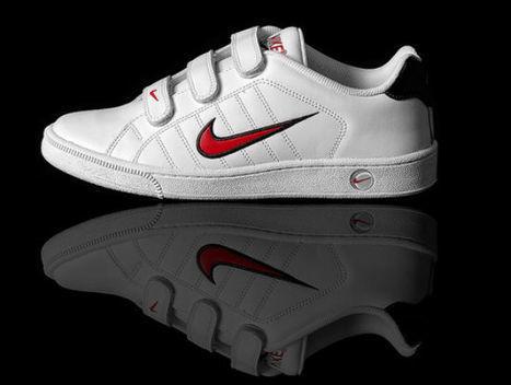 Hannah Jones and Nike's innovation juggernaut | GreenBiz.com | Interesting Innovation | Scoop.it