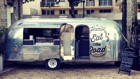 Les food trucks à la française appuient sur le champignon ! | Wild Life | Scoop.it