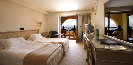 Men and women's holiday hotel room requirements revealed   Tourism marketing   Scoop.it
