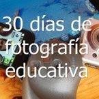 30 días de fotografía educativa   Educación a Distancia y TIC   Scoop.it