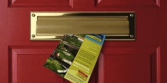 Who says flyers and leaflets are dead?   leaflet distribution   Scoop.it