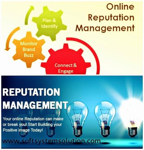 Reputation Management & iPhone Application Development Services: Techniques for small businesses to manage online reputation in 2015   iPhone Apps Development & Online Reputation Management   Scoop.it