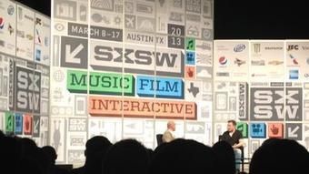 SXSW: Elon Musk discusses hovering rocket, Mars and that NYT review | The NewSpace Daily | Scoop.it