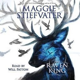a review of The Raven King | Young Adult Novels | Scoop.it