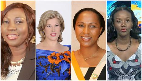 Les 30 femmes qui font la Côte d'Ivoire | Hub's insight | Scoop.it