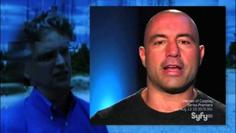 Weaponized Weather - Joe Rogan Questions Everything (Season 1 Episode 2 FULL) | The Bitcoin Blueprint | Scoop.it