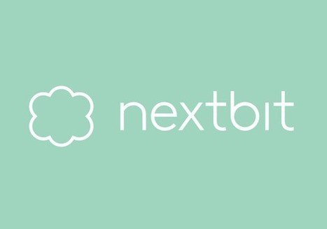 Robin, un smartphone 100% cloud chez Nextbit | Actualité du Cloud | Scoop.it