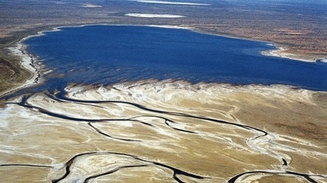 Scientists predict Lake Eyre and Murray-Darling Basins won't exist in 30 million years   Year 10 Geography   Scoop.it