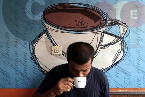 Con olor a café | Temas varios de Edu | Scoop.it