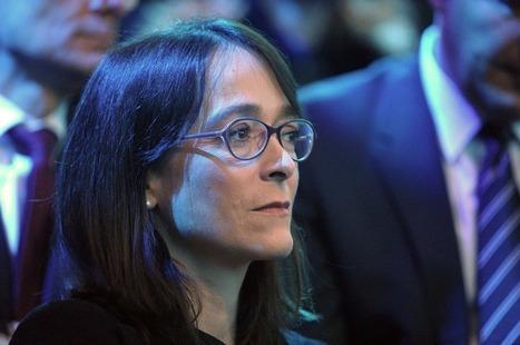 France Télévisions: soupçons de plagiat sur le projet de Delphine Ernotte   DocPresseESJ   Scoop.it