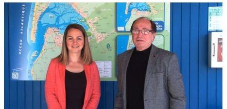 Arès, l'office de tourisme dresse un bilan très positif de la saison 2015 | Tourisme sur le Bassin d'Arcachon | Scoop.it