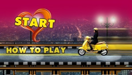 Girls Scooty Race - Android Apps on Google Play | Android Games By Bright Geeks | Scoop.it