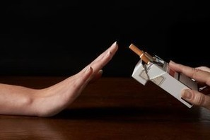 How to Quit Smoking Easily:Natural and Fast Ways | Health Tips | Scoop.it