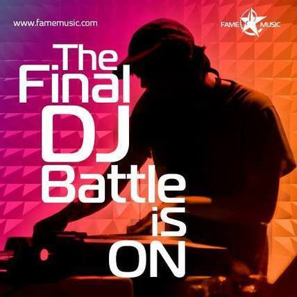 The final battle is on for the resident DJ contract of GQ Bar, Dubai. ARE YOU READY? - Fame Music - UAE | Online Music Contests, Events, Videos, DJ, Charts & More | Scoop.it