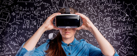 Virtual reality digs into brick-and-mortar schools | Augmented, Alternate and Virtual Realities in Higher Education | Scoop.it