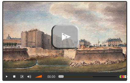 Le 14 juillet, naissance d'une fête nationale (Chansons qui font l'Histoire et Bastille 3D) | | Remue-méninges FLE | Scoop.it