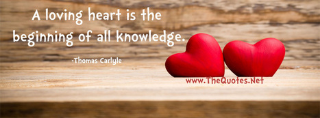 Thomas Carlyle Quotes | TheQuotes.Net - Motivational Quotes | Quotes | Scoop.it
