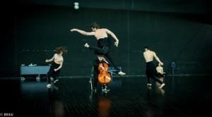 Últimos días de Madrid en Danza con 5 estrenos absolutos | Festival Internacional Madrid en Danza 2012 | Scoop.it