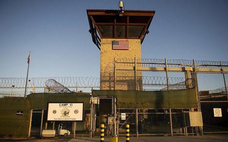 Senate paralyzed on what to do about Guantanamo - Al Jazeera America | World News | Scoop.it