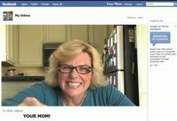 Cómo usan las madres las redes sociales [Infografía] | Links sobre Marketing, SEO y Social Media | Scoop.it