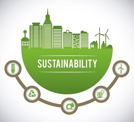Why Sustainability is Important in CRE | Sustainable Real Estate | Scoop.it