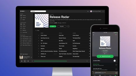Spotify is reportedly in talks to acquire SoundCloud | Radio 2.0 (En & Fr) | Scoop.it