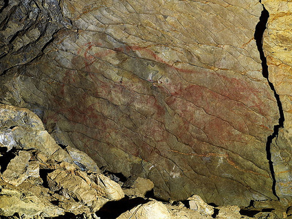 Cave Paintings Among the Oldest in Europe - Popular Archaeology | Ancient Origins of Science | Scoop.it