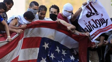 #Egypt no #US ally: Obama | From Tahrir Square | Scoop.it