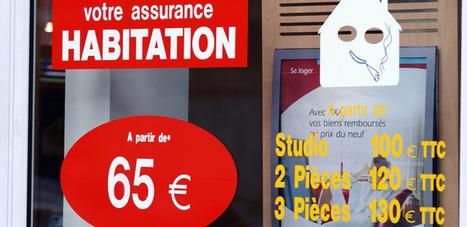 Vers de nouvelles hausses des tarifs des assurances en 2014 | SEO et Webmarketing | Scoop.it