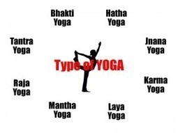 The Different Types of Yoga Explained | Yoga Blog | Yoga Teacher Training India | Scoop.it
