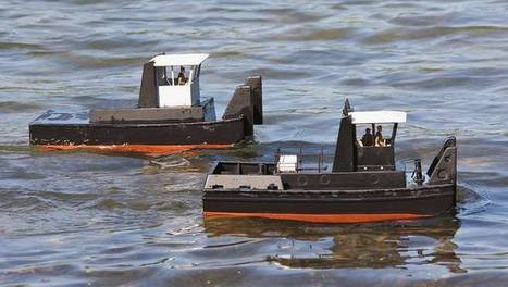 VTH - Springer Tug von RBC | Springer Tugs | Scoop.it