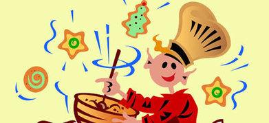 El cocinero de Nochebuena. Cuento infantil de Navidad | Comprensión lectora | Scoop.it