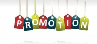 Promotion - marketing definition | Marketing | Scoop.it