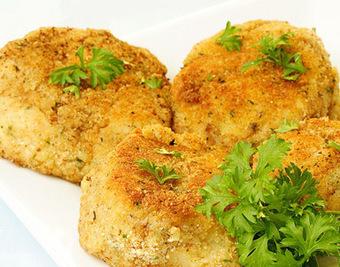 Polpette di patate e ceci al curry   Ricette dal #mondoarabo   Scoop.it